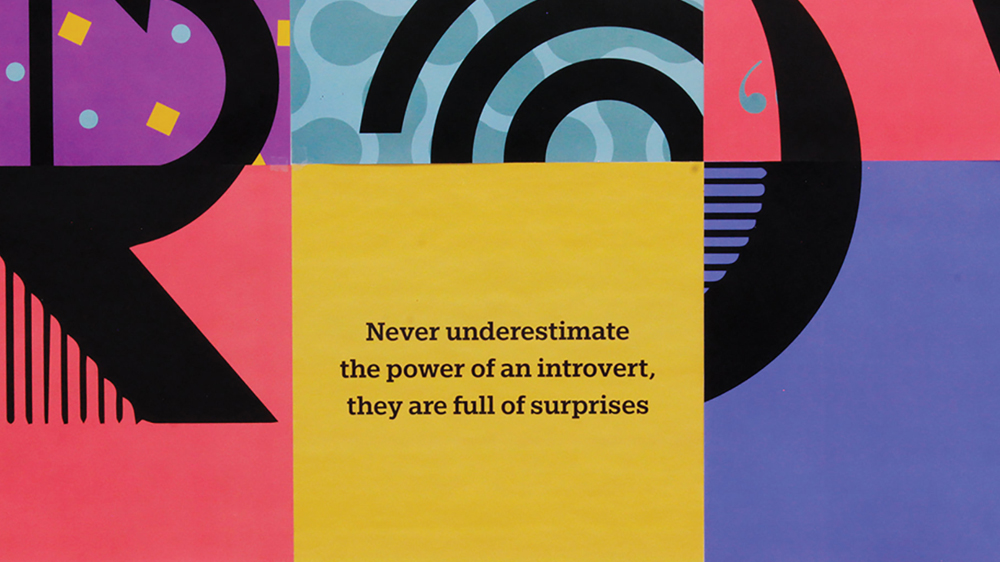 """Discovering Introverts"