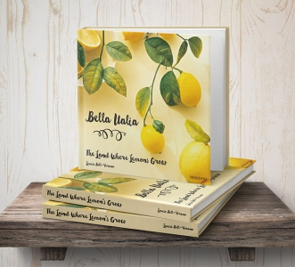 Lemon Cook Book